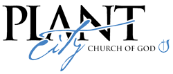 Plant City Church of God Mobile Logo