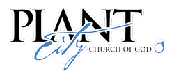 Plant City Church of God Logo