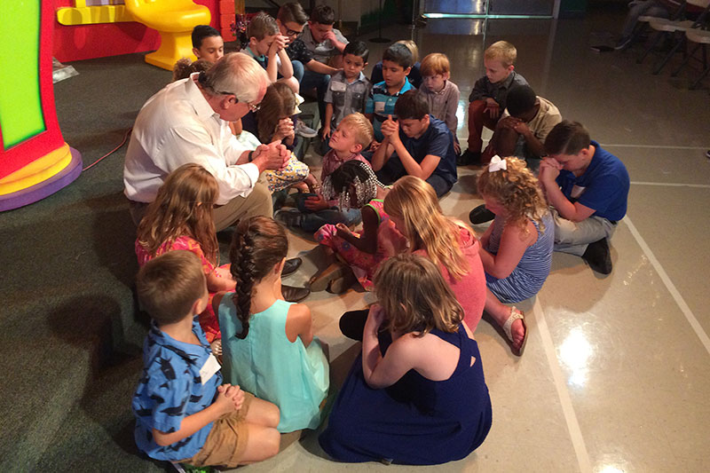 Plant City Church of God - Children's Ministry