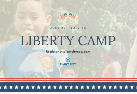 Liberty Camp 19